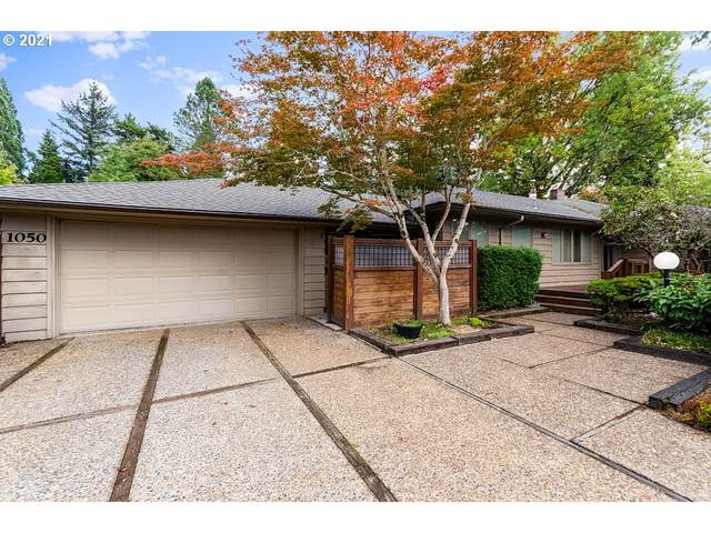 1050 SW 84TH Ave, Portland, OR 97225 (MLS #21210374) :: Next Home Realty Connection