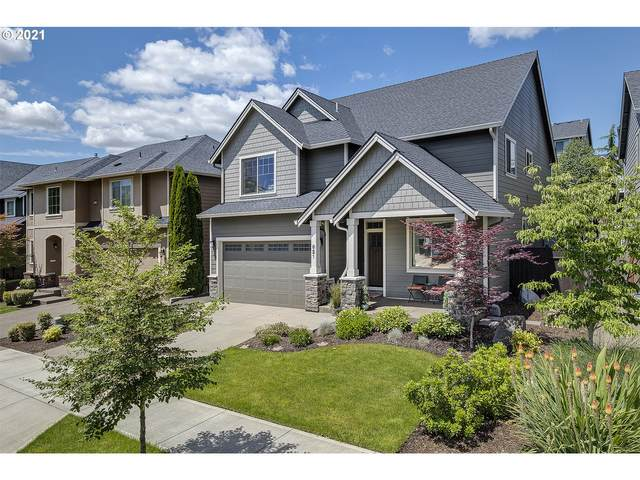621 N Ironwood Dr, Newberg, OR 97132 (MLS #21210478) :: Cano Real Estate