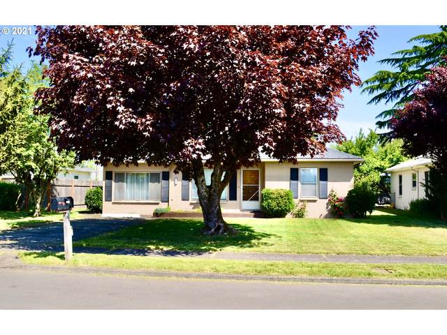 8600 Mt Olympus Ave, Vancouver, WA 98664 (MLS #21210539) :: Song Real Estate