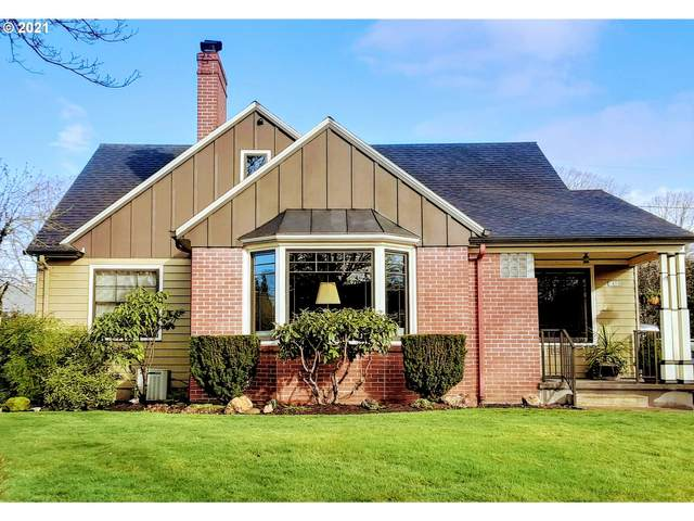 7408 N Washburne Ave, Portland, OR 97217 (MLS #21210847) :: The Haas Real Estate Team