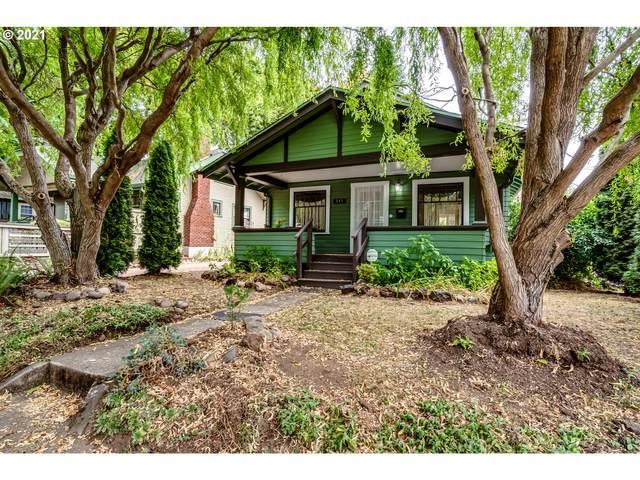 541 Polk St, Eugene, OR 97401 (MLS #21210932) :: Premiere Property Group LLC