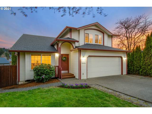 16943 SW Shelby Ct, Beaverton, OR 97007 (MLS #21210977) :: Next Home Realty Connection