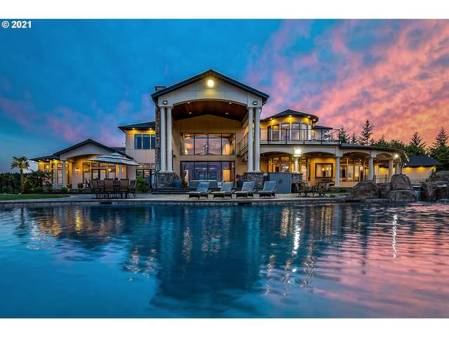 21065 SW Chapman Rd, Sherwood, OR 97140 (MLS #21211013) :: Fox Real Estate Group
