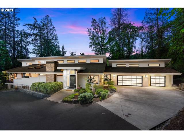 6351 SW Laber Rd, Portland, OR 97221 (MLS #21211205) :: Real Tour Property Group