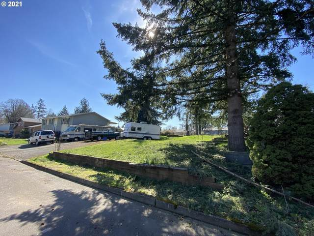 19309 Whitney Ln, Oregon City, OR 97045 (MLS #21211325) :: Fox Real Estate Group