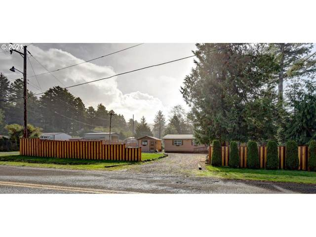 524 E Washington St, Rockaway Beach, OR 97136 (MLS #21211411) :: Premiere Property Group LLC