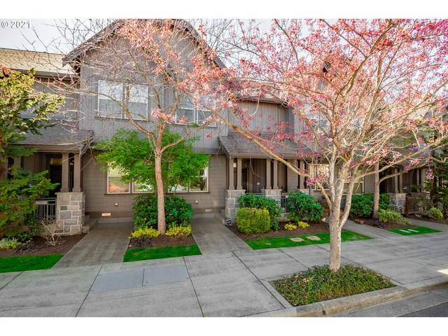 659 SW Trillium Creek Ter, Portland, OR 97225 (MLS #21211622) :: Premiere Property Group LLC