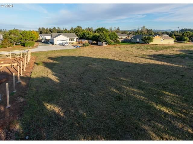 Seabird Dr, Bandon, OR 97411 (MLS #21211756) :: Beach Loop Realty