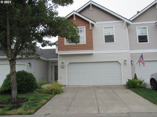 8708 NE 17TH St, Vancouver, WA 98664 (MLS #21211796) :: Next Home Realty Connection