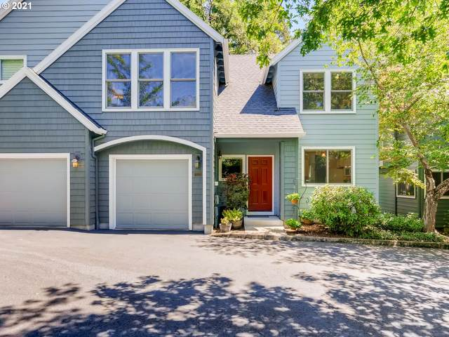7460 SW Neptune Ct, Beaverton, OR 97007 (MLS #21211975) :: Premiere Property Group LLC