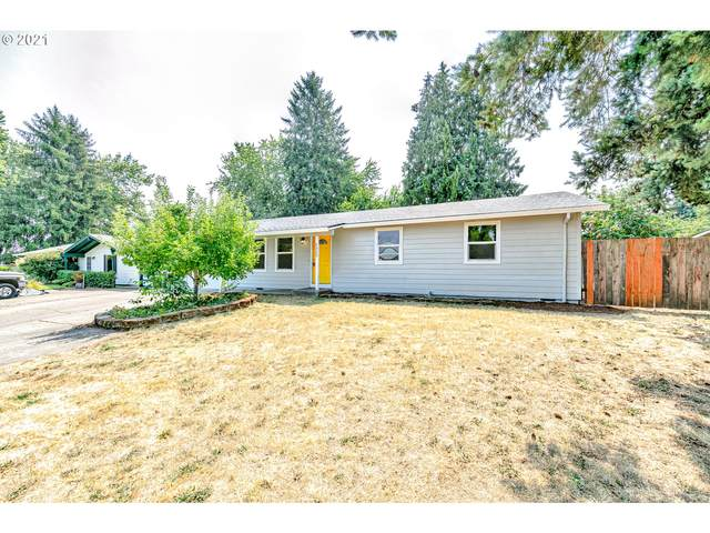 2323 Rhodora St, Forest Grove, OR 97116 (MLS #21212124) :: Premiere Property Group LLC