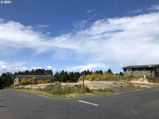 102 Crescent St, Oceanside, OR 97134 (MLS #21212131) :: McKillion Real Estate Group
