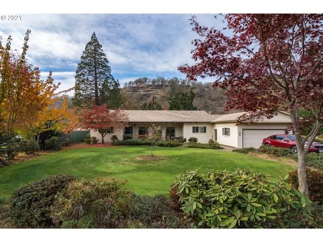 336 Hidden Valley Ln, Roseburg, OR 97471 (MLS #21212151) :: Premiere Property Group LLC