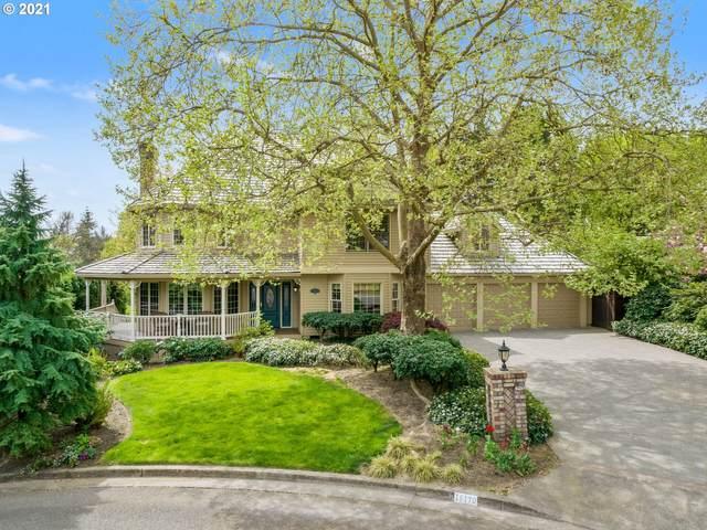 16170 NW Jenne Lake Ct, Beaverton, OR 97006 (MLS #21212312) :: Fox Real Estate Group