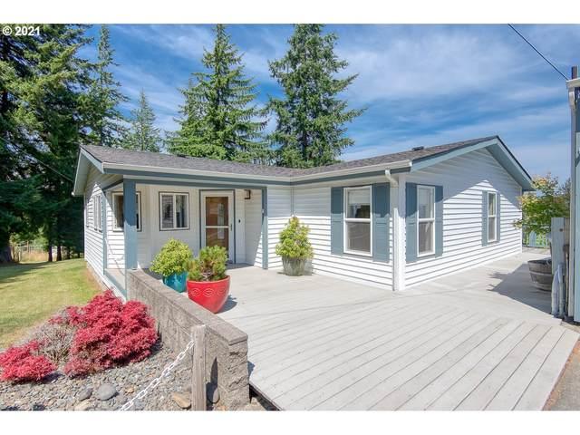 62633 Shellhamer Rd, Coos Bay, OR 97420 (MLS #21212399) :: Duncan Real Estate Group