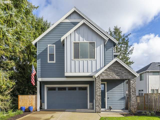 28476 SW Canyon Creek Rd S, Wilsonville, OR 97070 (MLS #21213381) :: Next Home Realty Connection