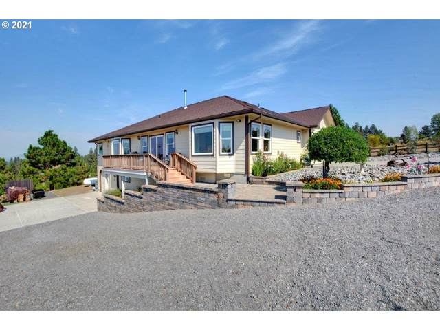 2961 Mark Ct, Chiloquin, OR 97624 (MLS #21213403) :: Cano Real Estate