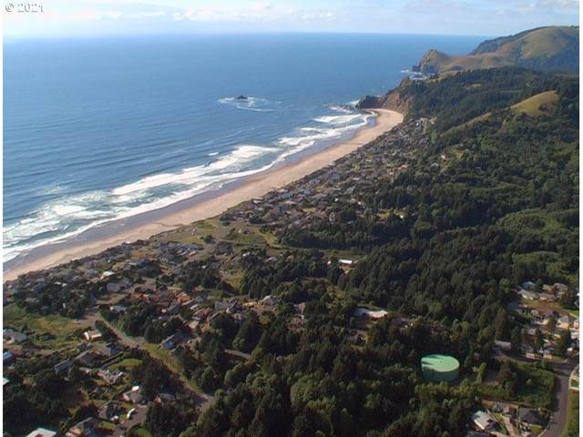 NE Port Ln #4100, Lincoln City, OR 97367 (MLS #21213616) :: The Haas Real Estate Team
