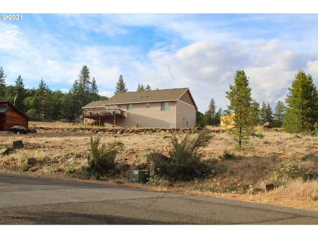 Glover St, Goldendale, WA 98620 (MLS #21213883) :: Tim Shannon Realty, Inc.