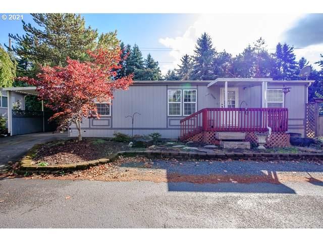 1509 Fern Ridge Rd #23, Stayton, OR 97383 (MLS #21214104) :: Fox Real Estate Group