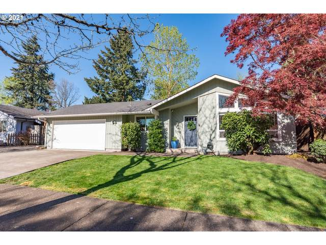 474 Kodiak St, Eugene, OR 97401 (MLS #21214184) :: RE/MAX Integrity