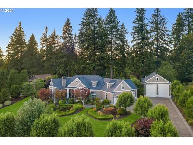 16797 S Kraeft Rd, Oregon City, OR 97045 (MLS #21214205) :: Stellar Realty Northwest