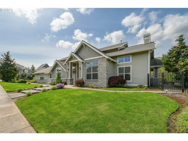 3045 NW Conrad St, Camas, WA 98607 (MLS #21214316) :: Holdhusen Real Estate Group