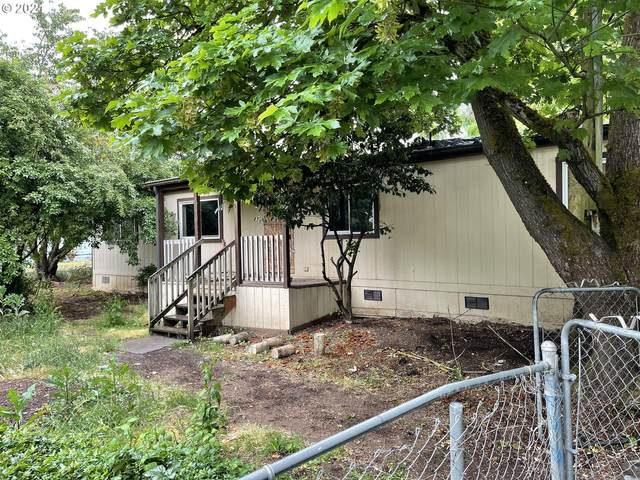 3582 Elmira Rd, Eugene, OR 97402 (MLS #21214323) :: Townsend Jarvis Group Real Estate