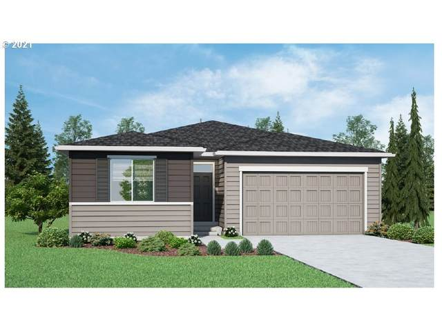 2515 Ben Brown Dr, Woodburn, OR 97071 (MLS #21214546) :: Cano Real Estate
