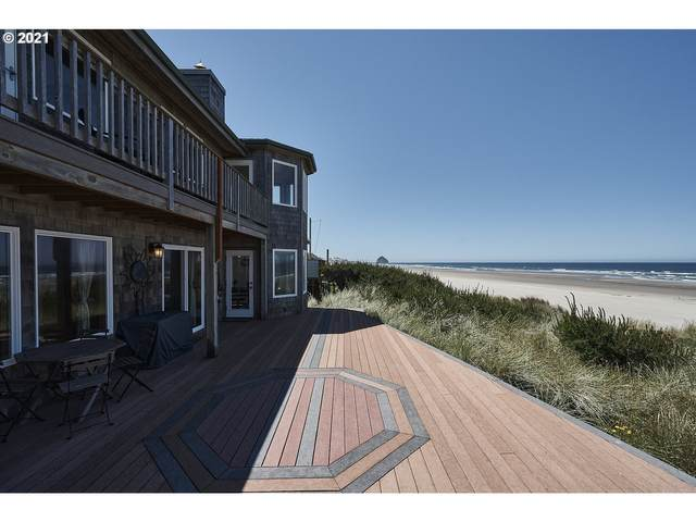 5750 Devaney Ave, Pacific City, OR 97135 (MLS #21214737) :: The Pacific Group