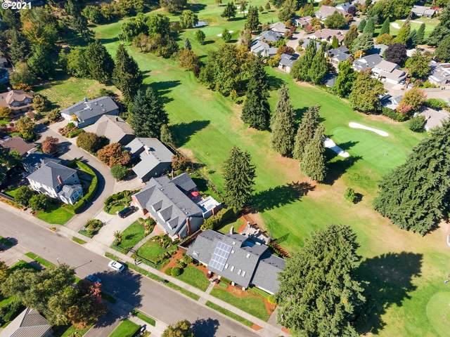 664 Spyglass Dr, Eugene, OR 97401 (MLS #21214951) :: Premiere Property Group LLC