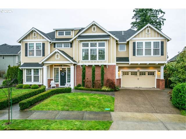 22213 SW 107TH Ave, Tualatin, OR 97062 (MLS #21215038) :: Fox Real Estate Group
