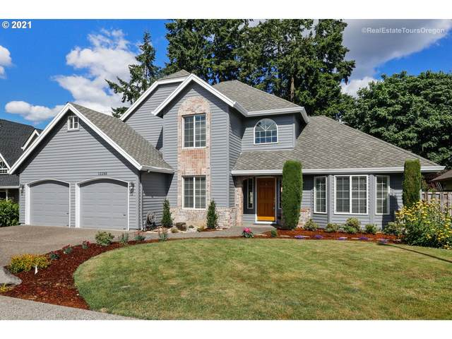 12288 SW 131ST Ave, Tigard, OR 97223 (MLS #21215103) :: McKillion Real Estate Group