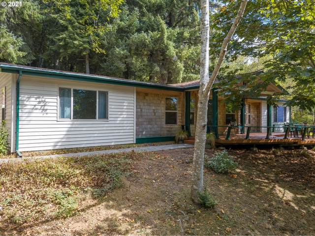 6569 Hwy 126, Florence, OR 97439 (MLS #21215361) :: McKillion Real Estate Group