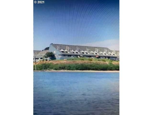 110 N Hayden Bay Dr, Portland, OR 97217 (MLS #21215552) :: The Liu Group