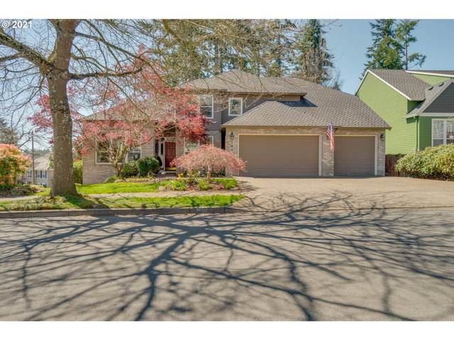 1990 Alpine Dr, West Linn, OR 97068 (MLS #21215667) :: McKillion Real Estate Group