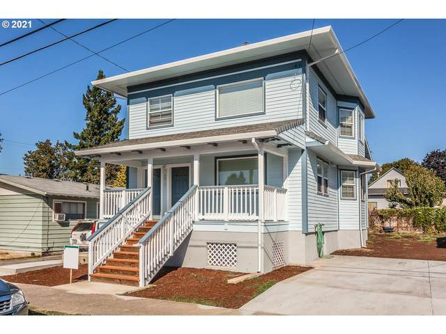 3910 SE 32ND Ave, Portland, OR 97202 (MLS #21215808) :: Coho Realty