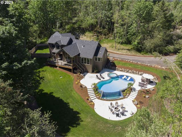 20422 S Monpano Overlook Dr, Oregon City, OR 97045 (MLS #21215868) :: Tim Shannon Realty, Inc.