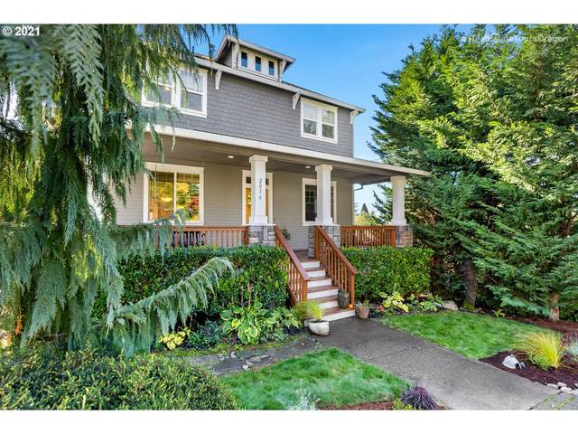 2016 SW Canby St, Portland, OR 97219 (MLS #21215979) :: Brantley Christianson Real Estate