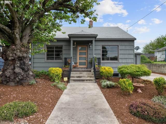 4724 N Missouri Ave, Portland, OR 97217 (MLS #21216175) :: Cano Real Estate