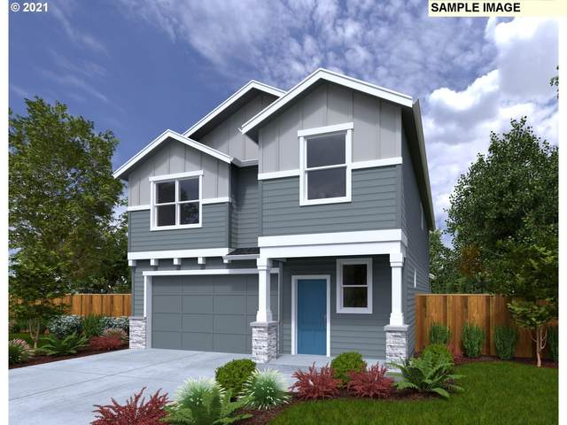 918 NE Pinebreak Dr Lot63, Estacada, OR 97023 (MLS #21216217) :: Duncan Real Estate Group