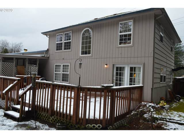 67294 E Hwy 26, Welches, OR 97067 (MLS #21216221) :: Premiere Property Group LLC