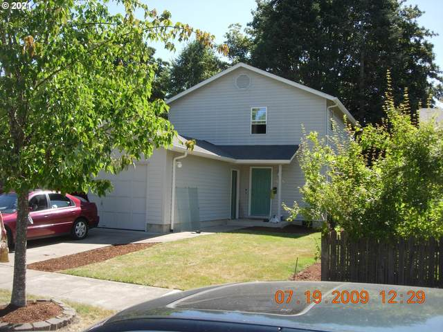 Corvallis, OR 97330 :: Change Realty
