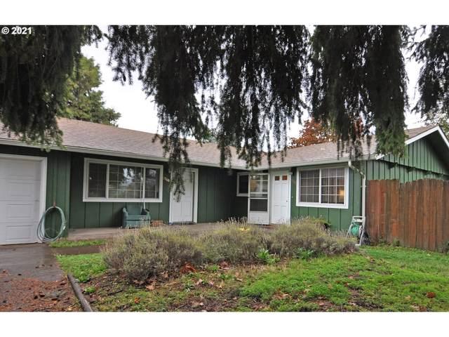 1780 Norwood St, Eugene, OR 97401 (MLS #21216443) :: Fox Real Estate Group