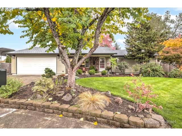 1324 NE Hawthorne Ave, Hillsboro, OR 97124 (MLS #21216549) :: Holdhusen Real Estate Group