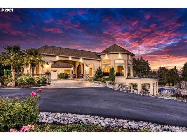 1800 NW 215TH Cir, Ridgefield, WA 98642 (MLS #21216607) :: Oregon Farm & Home Brokers