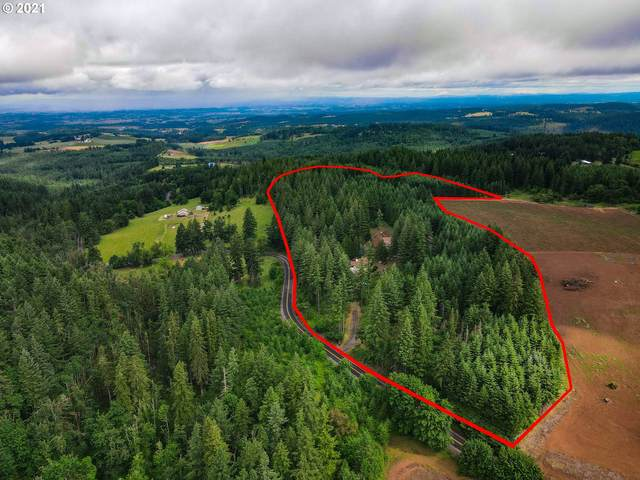 5104 Crooked Finger Rd NE, Scotts Mills, OR 97375 (MLS #21216626) :: Next Home Realty Connection