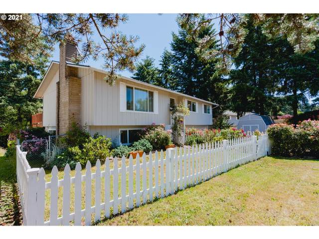 3184 SE Rood Bridge Rd, Hillsboro, OR 97123 (MLS #21216704) :: Next Home Realty Connection