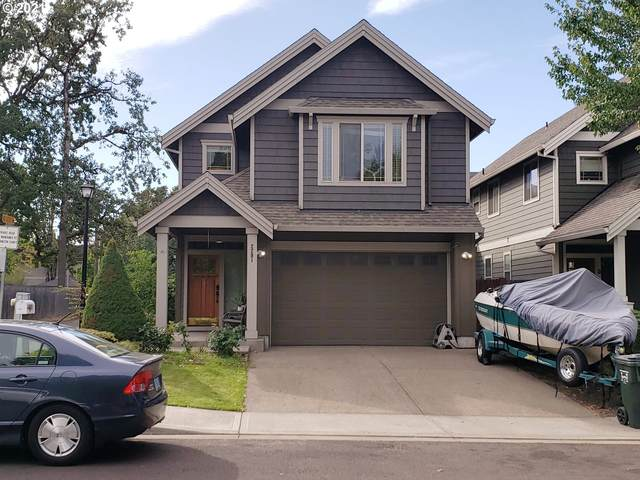 2291 SW 184TH Ter, Beaverton, OR 97003 (MLS #21216916) :: Oregon Digs Real Estate