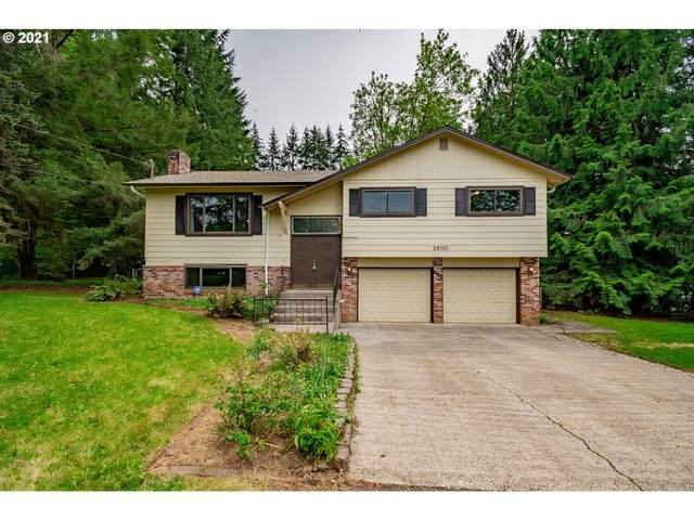 22101 NE 189TH St, Brush Prairie, WA 98606 (MLS #21216930) :: Duncan Real Estate Group